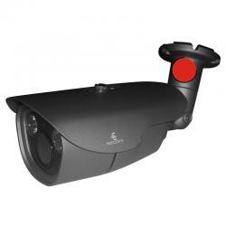 Camara Ip Hd Bullet 5 Megapixeles Video Cctv Varifocal Onvif