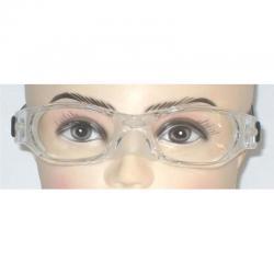 Goggle Deportivo Para Graduar Oftalmico D Policabonato Trans