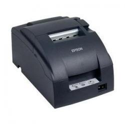 Mini Impresora Matriz De Puntos Epson Tm-u220d-806 Usb C31c5