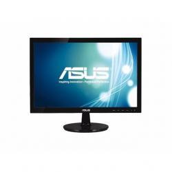 Monitor Asus Vs197d-p Led 18.5 (1366x768) Wide Screen Negro