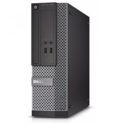 Computadora Dell Optiplex 3020 Sff Ci5 4590 4g 500g W7/w8.1p