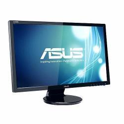 Monitor Asus Ve247h Full Hd Led 23.6 1920x1080 Vga Dvi Hdmi