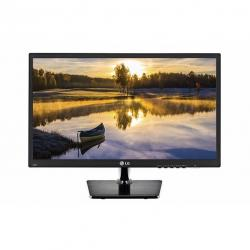 Monitor Led Lg 18.5 19m37a-b 1366x768 5ms Vga Negro Wide