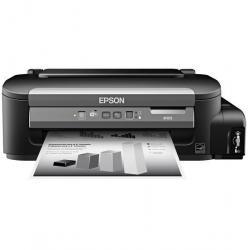 Impresora Epson Tinta Continua M105 Wifi Mono C11cc85211