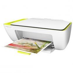 Multifuncional Hp 2135 Inyección De Tinta Impresora Escaner