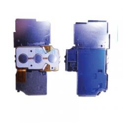Si buscas Flexor Encendido On Off Lg Optimus G2 D800 805 Volumen Power puedes comprarlo con ROMECORD está en venta al mejor precio