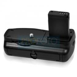 Battery Grip Para Canon T3 T5 Y T6 Kastar