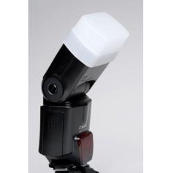 Si buscas Difusor De Luz Para Flash Externo Canon 430-ex Canon puedes comprarlo con IN EXCELSIS NET está en venta al mejor precio
