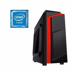 Computadora Pc Intel Dual Core 500gb Ram 8gb B Hdmi Pba