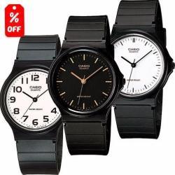 Reloj Caballero Casio Mq24 - Cfmx