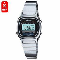 Reloj Dama Casio Retro Vintage La670 - 100% Original Cfmx