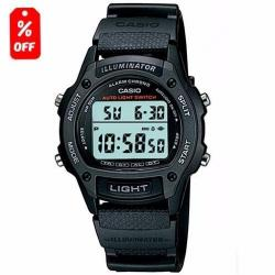 Reloj Casio W93 - Led - Wr 50m - 100% Original - Cfmx