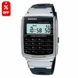 Si buscas Reloj Casio Retro Vintage Ca56 - Calculadora - Original Cfmx puedes comprarlo con CFMX está en venta al mejor precio