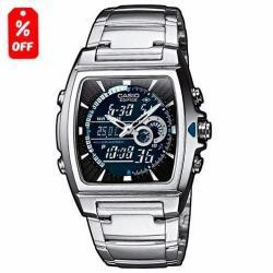 Si buscas Reloj Casio Edifice Efa120 Termómetro - 100% Original Cfmx puedes comprarlo con CFMX está en venta al mejor precio
