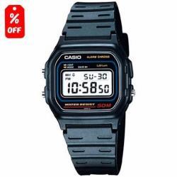 Reloj Casio Ae1400 Caucho- Horario Mundial- Cfmx