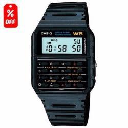 Reloj Casio De Calculadora Ca53 - Envío Gratis- Cfmx