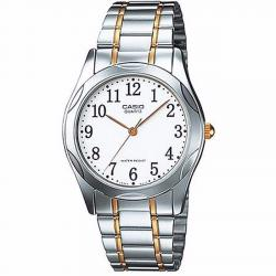 Si buscas Reloj Casio Mtp 1275 - Reloj Casio Mq24 Cara Negra Barras puedes comprarlo con CFMX está en venta al mejor precio