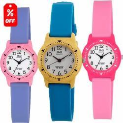 Si buscas Reloj Q & Q -por 3 Piezas. puedes comprarlo con CFMX está en venta al mejor precio