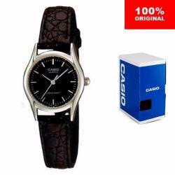 Reloj Dama Casio Ltp10941 - Piel - Cristal Mineral - Cfmx