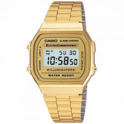 Si buscas Reloj Casio A168 Dorado Edición Limitada - Reloj Casio Ca53 puedes comprarlo con CFMX está en venta al mejor precio