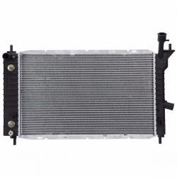 Si buscas Radiador Ford Ghia Base V6 3.0l 92-94 puedes comprarlo ya, está en venta en Mexico