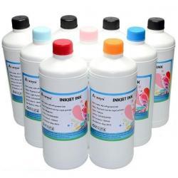 Si buscas 500ml Tinta Dye Para Impresoras Epson La Mejor Calidad puedes comprarlo con PORTU_MANIA está en venta al mejor precio