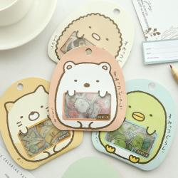 Si buscas Mini Calcomanias Stickers 50 Piezas Scrapbooking Kawaii puedes comprarlo con RAZTECONLINE2015 está en venta al mejor precio