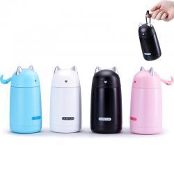 Si buscas Termo Taza En Forma De Gato Gatito Kawaii Varios Colores puedes comprarlo con MATERIALESGUTI está en venta al mejor precio