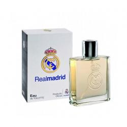Perfumes Real Madrid Caballero 100ml ¡original Envio Gratis!