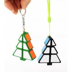Si buscas Z-cube Cube Christmas Tree Black puedes comprarlo con MCKTOYS está en venta al mejor precio