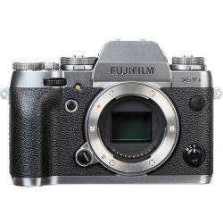 Si buscas Fujifilm X-T1 (Body Only Graphite Silver Edition) puedes comprarlo con TUBELUXUY está en venta al mejor precio