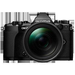 Si buscas Olympus OM-D E-M5 Mark II (Kit 12-40mm) puedes comprarlo con TUBELUXUY está en venta al mejor precio