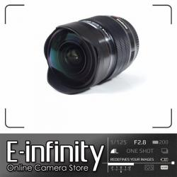 If you are looking NEW Olympus M.ZUIKO Digital ED 8mm f/1.8 Fisheye PRO Lens You can buy it now, it is for sale Hong Kong