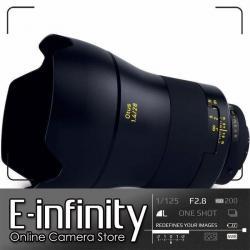 NEW Carl Zeiss Otus Apo Distagon 28mm f/1.4 ZF.2 Lens for Nikon F
