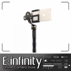 NEW Feiyu G4 Plus 3-Axis Handheld Gimbal for Smartphones for iPhone 6+ Note 5
