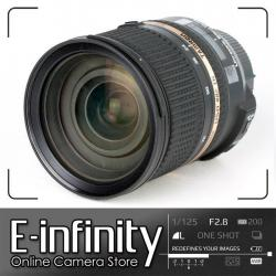 SALE Brand New Tamron SP 24-70mm F/2.8 Di VC USD (A007S) For Sony Mount EXPRESS!