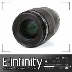 NEW Olympus M.Zuiko Digital ED 25mm f/1.2 PRO Lens