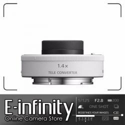 NEW Sony FE 1.4x Teleconverter for FE 70-200mm f/2.8 GM OSS SEL70200GM
