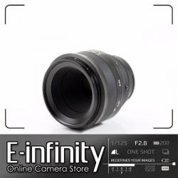 NEW Carl Zeiss Milvus 50mm f/2M ZF.2 Lens F2 for Nikon F Mount