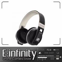 NEW Sennheiser Urbanite XL Bluetooth Wireless Headphones with Microphone Black