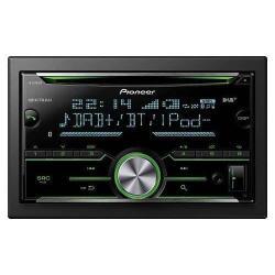 Pioneer FH-X840DAB Bluetooth DAB+ Radio Car Stereo with AUST PIONEER WARRANTY