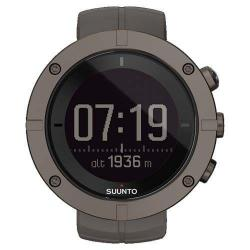 Suunto Kailash Slate GPS Travel Watch with AUST SUUNTO WARRANTY
