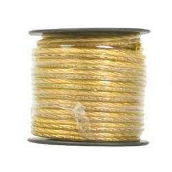 Aerpro APW940YL 16GA Yellow Speaker Cable 39M With AUST AERPRO WARRANTY
