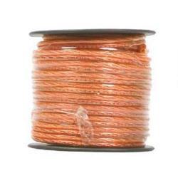 Aerpro APW940OR 16GA Orange Speaker Cable 39M With AUST AERPRO WARRANTY!