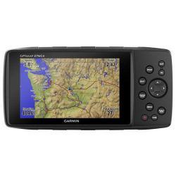 Garmin GPSMAP 276Cx All-terrain GPS Navigator WITH AUST GARMIN WARRANTY