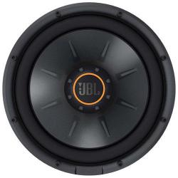 """JBL S2-1224 12"""" Car Subwoofer with LOCAL AUST WARRANTY"""