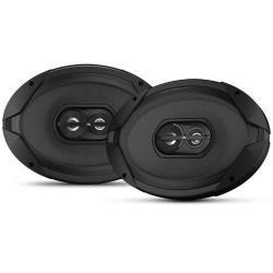 "JBL GT7-96 6x9"" 3 Way Car Speakers (GT796) with LOCAL AUST WARRANTY"