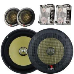 "Focal 165KR2 6.5"" 2-Way Car Speakers with AUST WARRANTY"
