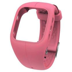 Polar A300 Watch Strap (Pink) with AUST POLAR WARRANTY