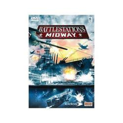 BATTLESTATIONS MIDWAY game for Mac - BRAND NEW ! Australian Stock